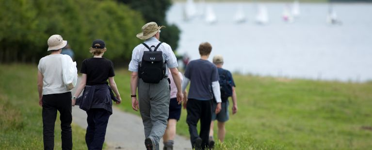 Walkers welcome at Puddle Cottage