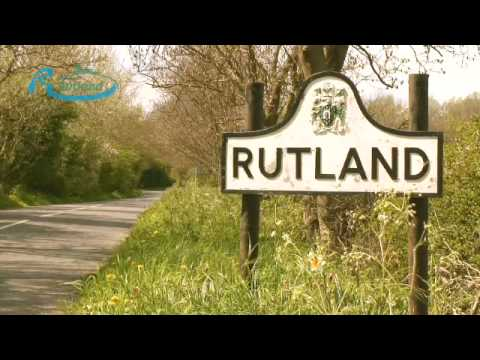 Not a lot of people know that! Facts about Rutland…