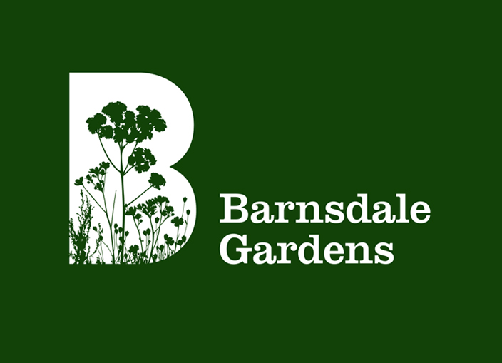 Courses and Events at Barnsdale Gardens 2013