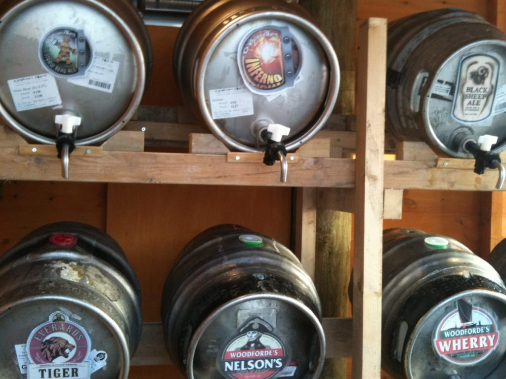 Raise your glass.. It's the Rutland Beer Festival!