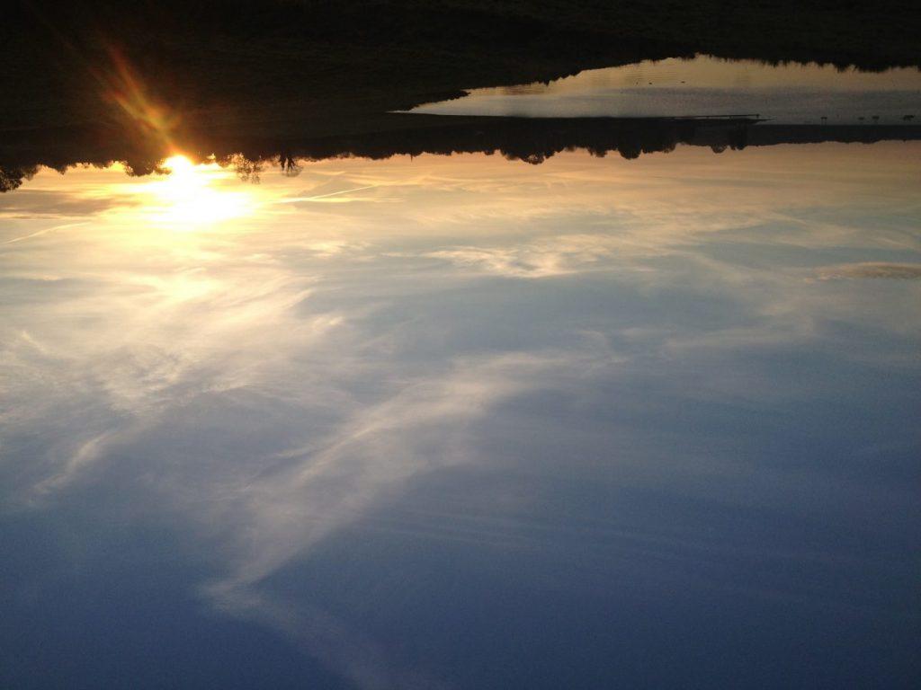 Rutland Water – Autumn Dawn