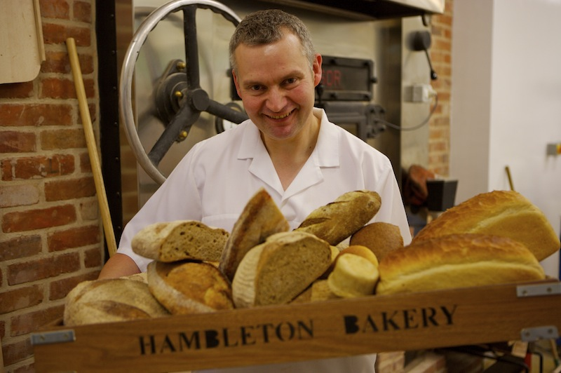 Britian's Best Bakery?