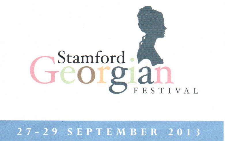 Stamford Georgian Festival