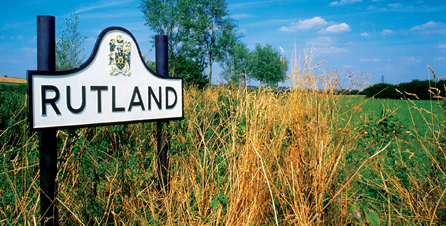 Rutland – So much to do, So much to see this Summer!