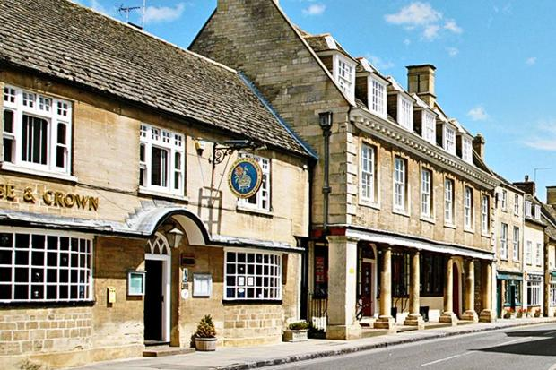 A weekend in … Oundle, Northamptonshire