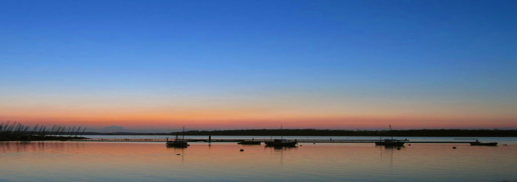 Rutland Water: Great British Breaks