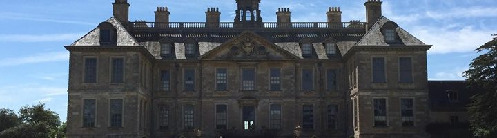 Belton House National Trust