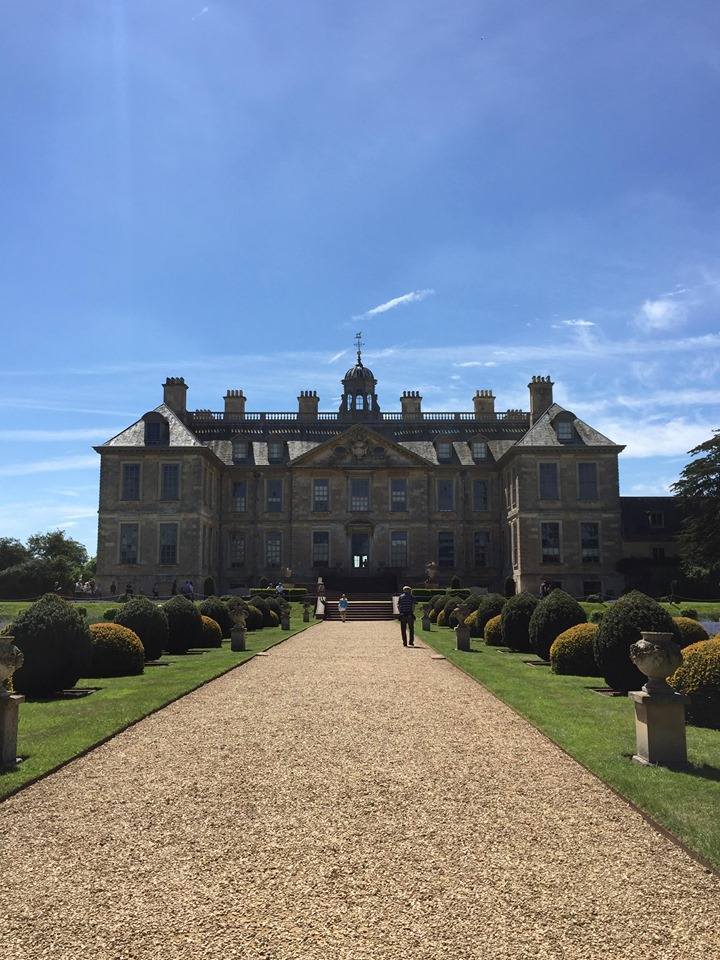 Belton House National Trust