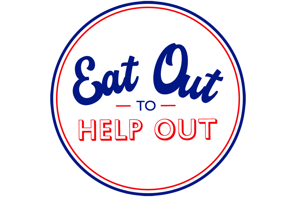 'Eat out to help out'